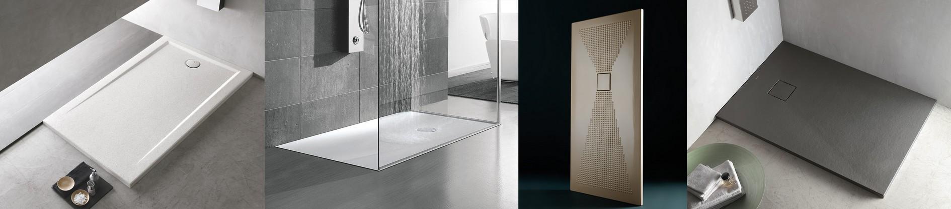 Bathtubes/Shower Trays/ Shower Enclosures - eurocomaco.com
