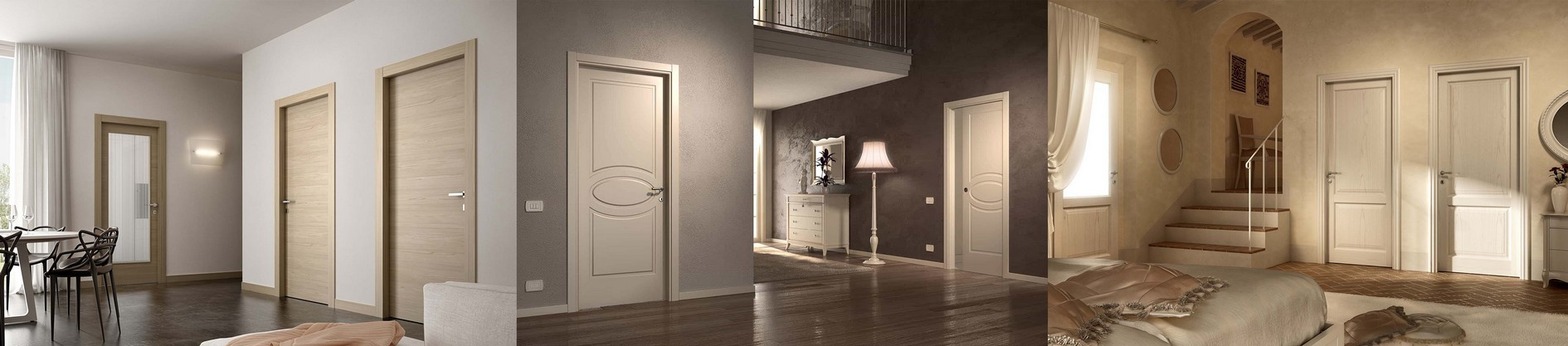 Euro Comaco Italian Design With Its Selection Of Doors Helps You To Define  The Style And Personality Of Each Room, The Finish Becomes The Protagonist  Of The ...